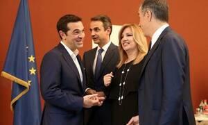 Εκλογές 2019: Γιατί ο Τσίπρας δεν κινδυνεύει ακόμα κι αν χάσει; Το σενάριο της Οικουμενικής