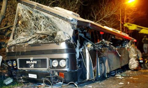 Τραγωδία στα Τέμπη: Το δυστύχημα με τους 21 νεκρούς μαθητές που συγκλόνισε την Ελλάδα