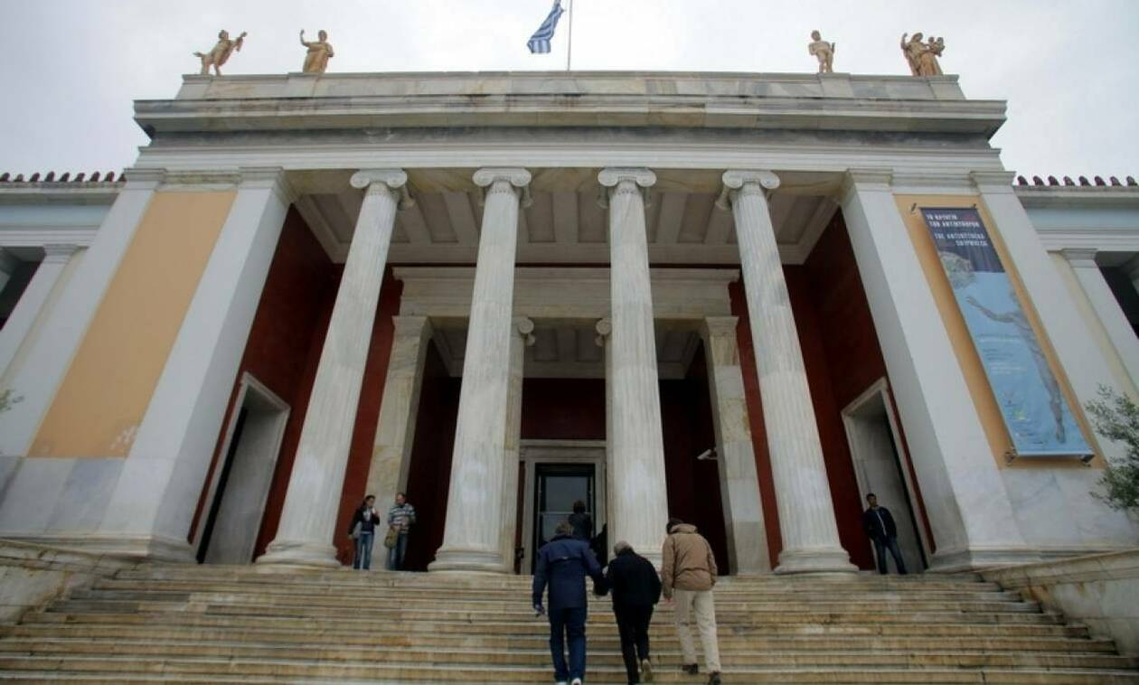 National Archaeological Museum offers free art workshops for children in Easter Week