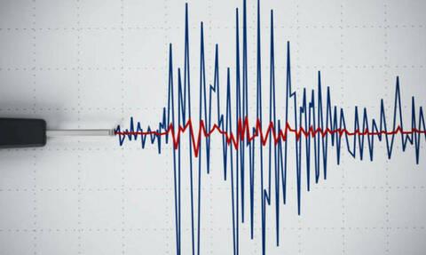 Ασθενής σεισμός στην Αθήνα - Μεταξύ Αμαρουσίου και Χαλανδρίου το επίκεντρο