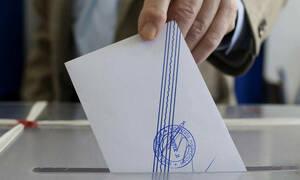 Περιφερειακές εκλογές 2019- Δημοσκόπηση: Ποιος προηγείται στην Περιφέρεια Αττικής