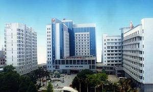 Χαμός σε νοσοκομείο: «Πάγωσαν» οι ασθενείς - Κλήθηκε η αστυνομία (pics)