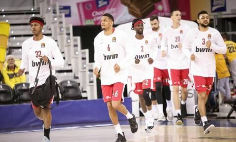 Εικόνα διάλυσης στον Ολυμπιακό: Φεύγει κι άλλος ξένος παίκτης!