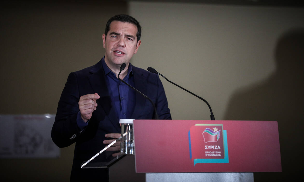 PM Tsipras to Progressive Alliance meeting: We have kept our promises