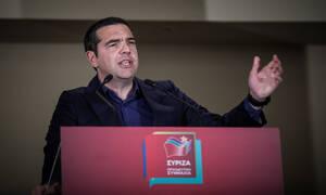 Τσίπρας: Δεν ξέρω αν θα πάρω Νόμπελ Ειρήνης, αλλά ο Μητσοτάκης θα πάρει Νόμπελ Αστοχίας
