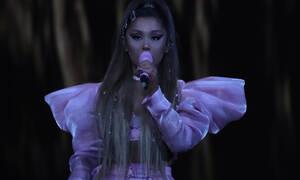 Μας σόκαρε όλους η Ariana Grande: Τι ανησυχητικό έδειξε η αξονική εγκεφάλου της