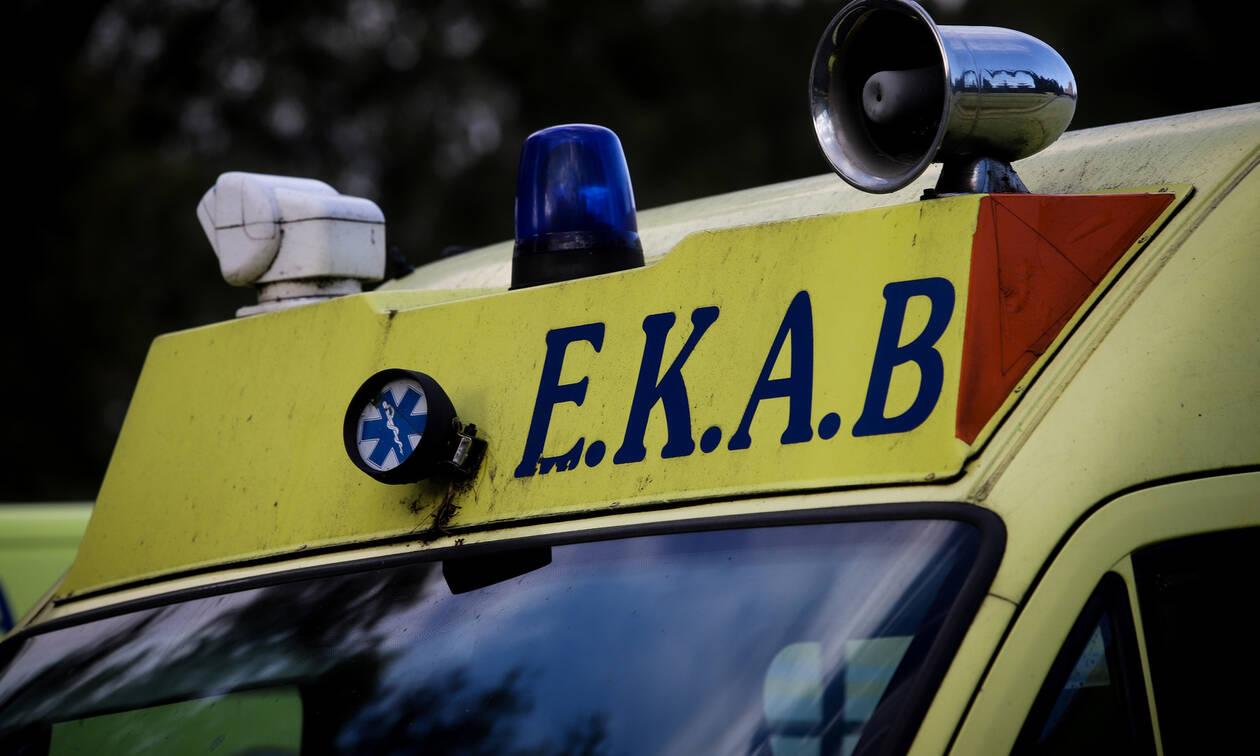 Τροχαίο στη λεωφόρο Ποσειδώνος: Φορτηγό συγκρούστηκε με τρία ΙΧ - Κλειστά και τα δύο ρεύματα