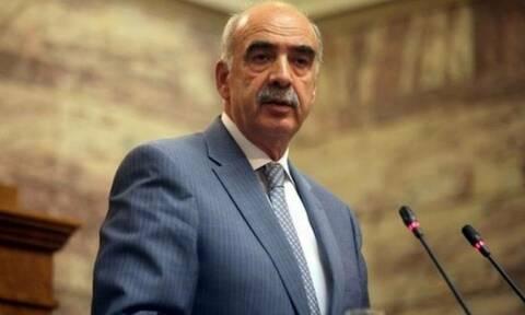 Ευρωεκλογές 2019:O Μεϊμαράκης συνοδεία υποψηφίων ευρωβουλευτών της Ν.Δ. στην Κοζάνη