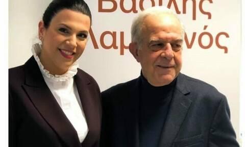 Δημοτικές εκλογές 2019: Μια πρώην Μις Ελλάς υποψήφια στο Δήμο Ηρακλείου
