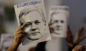 Τζούλιαν Ασάνζ: Τι κρύβεται πίσω από την «έξωση» του «Mr. Wikileaks»