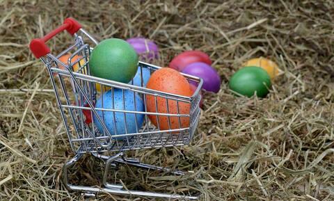 Πάσχα 2019 - Εορταστικό ωράριο καταστημάτων: Πότε ξεκινά