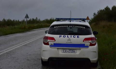 Κρήτη: Θρίλερ με άνδρα που βρέθηκε νεκρός στη μέση του δρόμου
