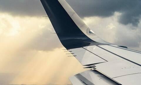 Γιατί κάνει κρύο μέσα στο αεροπλάνο;