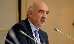 Ευρωεκλογές 2019 - Μεϊμαράκης: Το αποτέλεσμα των ευρωεκλογών θα είναι το κεντρικό πολιτικό μήνυμα