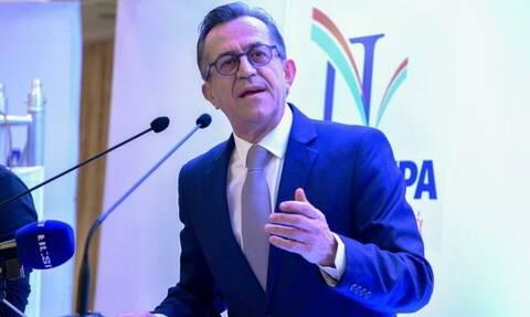 Δημοτικές εκλογές 2019 - Νικολόπουλος: Η προεκλογική του καμπάνια βρίσκεται στο «Επίκεντρο»