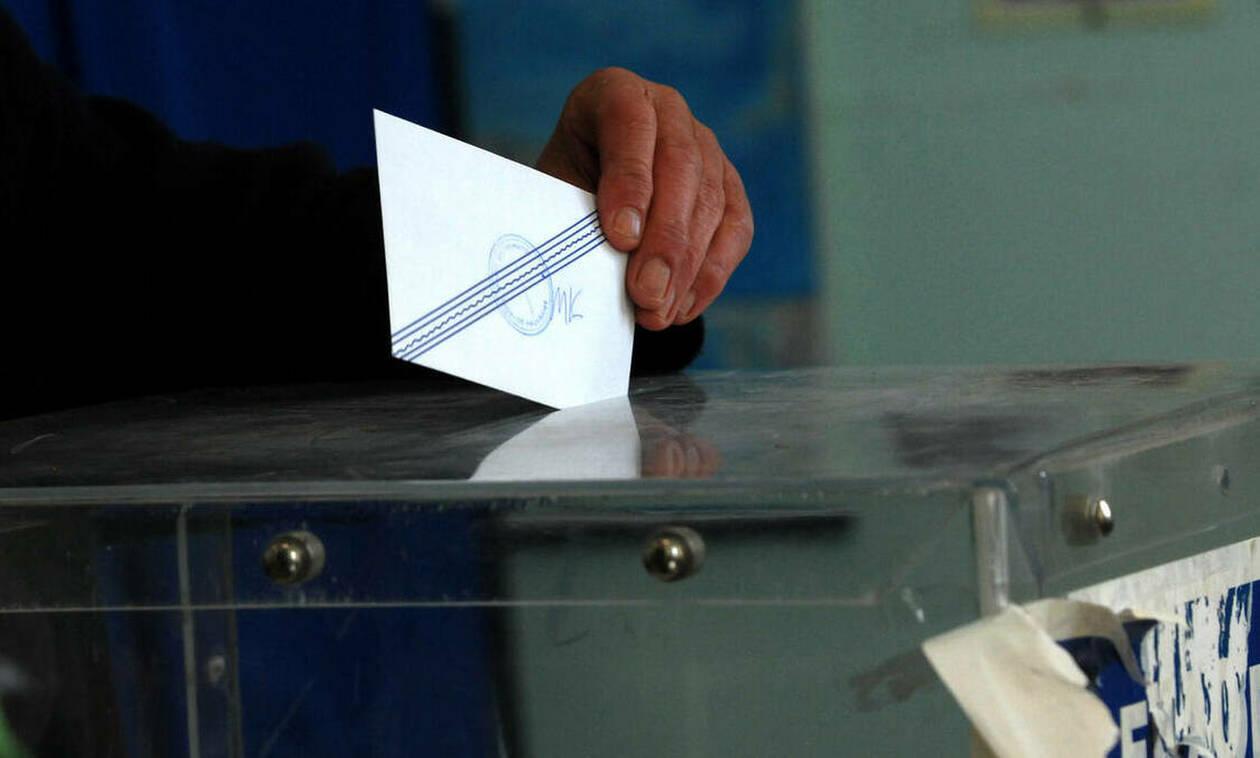 Δημοτικές εκλογές 2019 - Δημοσκόπηση: Ποιος προηγείται στην Κόρινθο