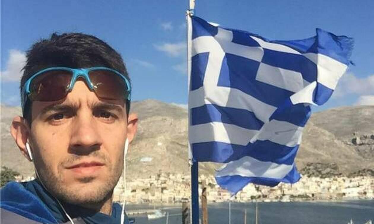Ανείπωτη θλίψη: Αυτός είναι ο αστυνομικός που σκοτώθηκε ανήμερα των γενεθλίων του στην Τύμφη