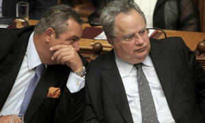 Κοτζιάς κατά Καμμένου: Η άρση ασυλίας του πρέπει να γίνει από την παρούσα Βουλή