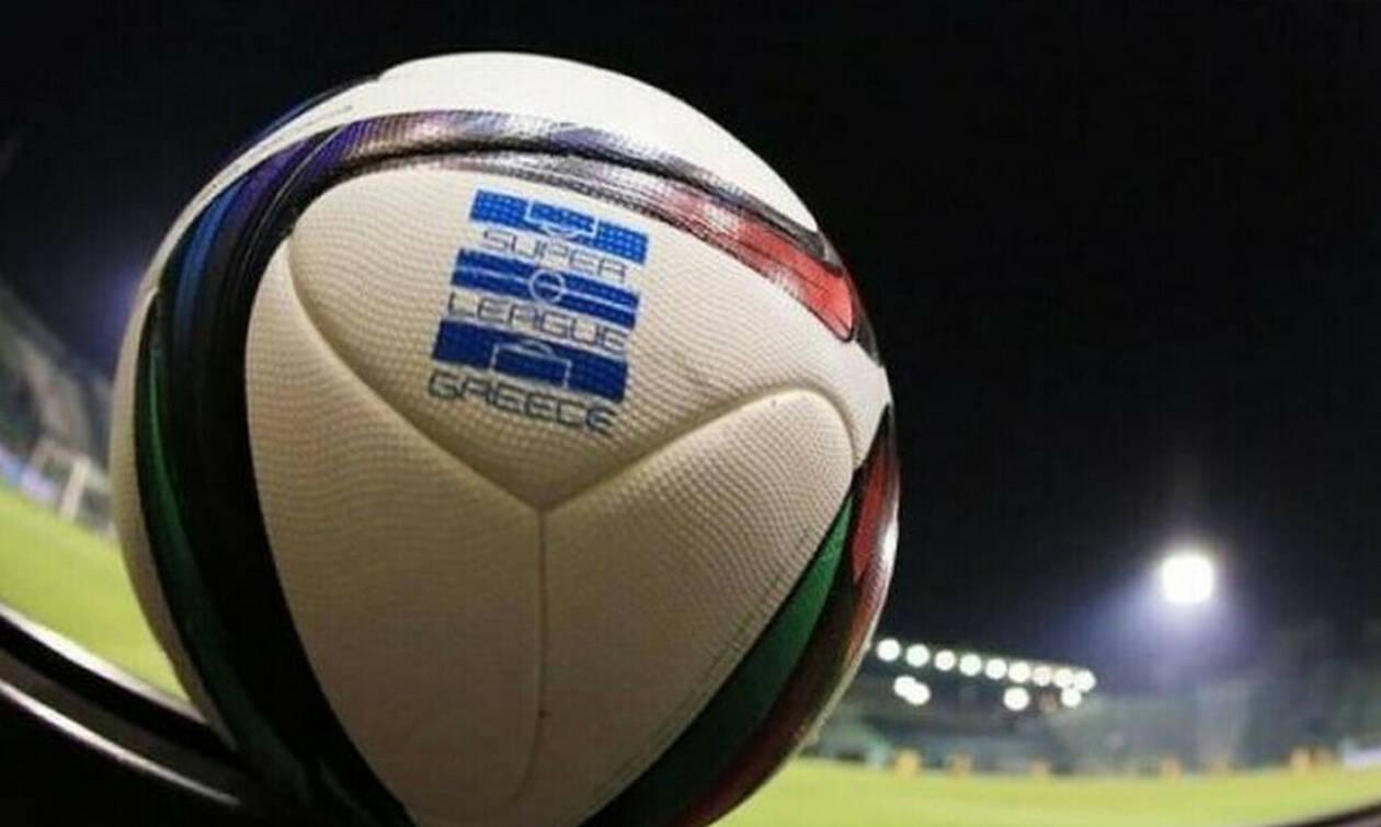 Live Chat οι αγώνες της 28ης αγωνιστικής της Super League