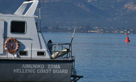 Σάμος: Γυναίκα έπεσε στη θάλασσα - Βρέθηκε νεκρή σε βραχώδη περιοχή