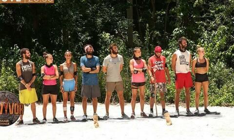 Survivor spoiler - διαρροή: Ποια ομάδα κερδίζει σήμερα (14/04) το δεύτερο αγώνα ασυλίας
