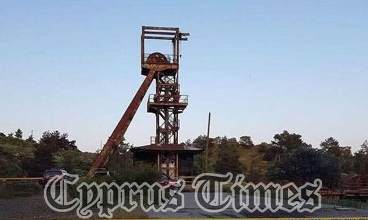 Θρίλερ στην Κύπρο: Βρέθηκε πτώμα γυναίκας σε φρεάτιο λατομείου