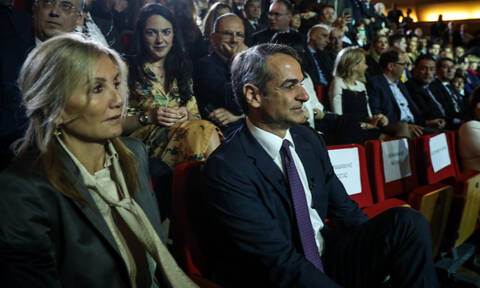 Ευρωεκλογές 2019: Μητσοτάκης -  «Σε 42 μέρες έρχεται η πρώτη μεγάλη νίκη»