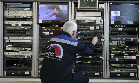 В России начинается второй этап перехода на цифровое телевещание