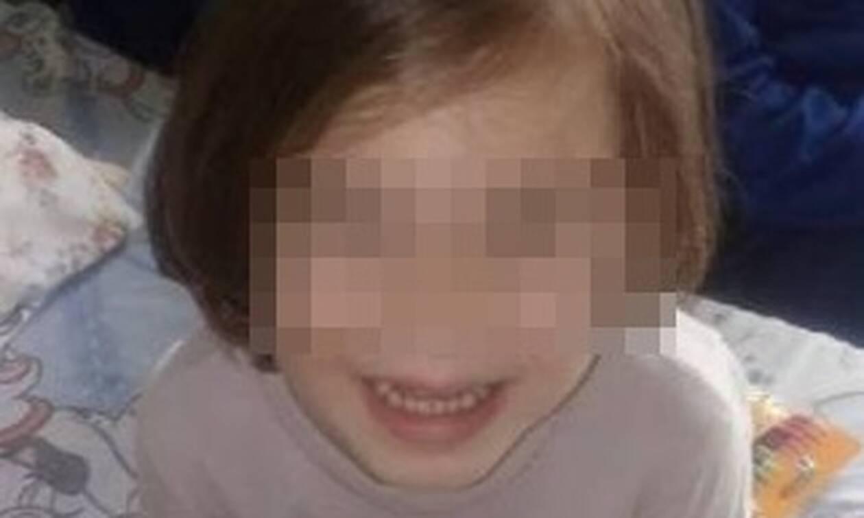 Θρήνος στην Πάτρα για τη μικρή Μαλένα - Συγκλονίζουν οι γονείς της