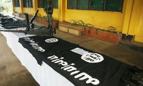 Τρομοκρατικές επιθέσεις στην Ευρώπη σχεδιάζουν οι τζιχαντιστές του Ισλαμικού Κράτους