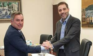 ΑΚΤΩΡ Facility Management : Aνέλαβε την ενεργειακή αναβάθμιση του δικτύου οδοφωτισμού στον Άλιμο