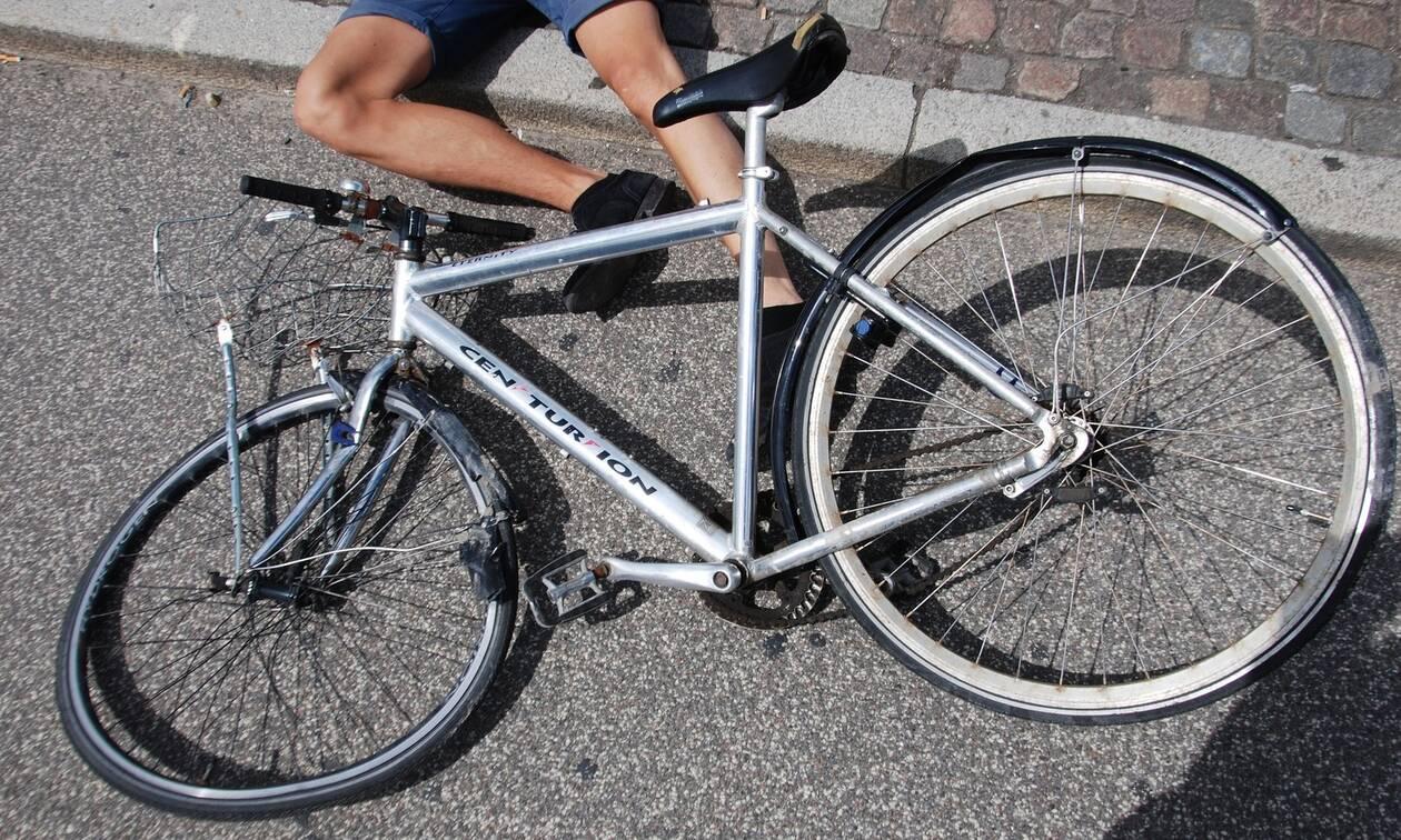 Διάσημος ηθοποιός χτύπησε ποδηλάτη με τη Λαμποργκίνι του - Πώς αντέδρασε το θύμα (pics)
