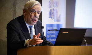 Pavlopoulos opens workshop on the reunification of the Parthenon Sculptures