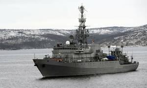 Корабли РФ взяли на сопровождение вошедший в Черное море американский эсминец