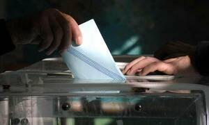 Περιφερειακές εκλογές 2019 -Δημοσκόπηση: Ποιος προηγείται στη Περιφέρεια Κεντρικής Μακεδονίας