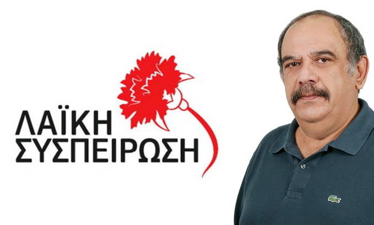 Δημοτικές εκλογές 2019- Αλεξανδρούπολη: 16 νέοι υποψήφιοι με τη «Λαϊκή Συσπείρωση»