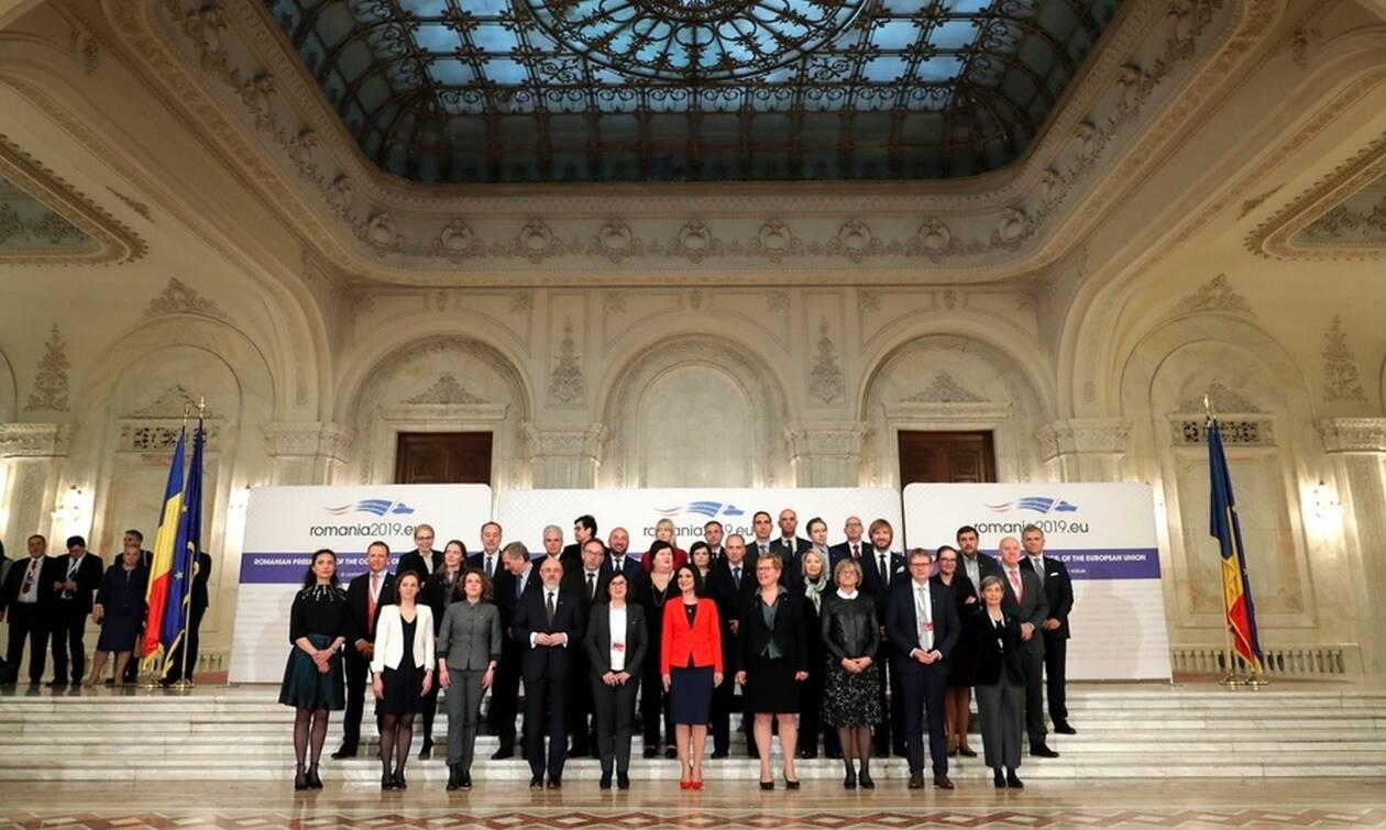 Ξανθός: Η απάντηση στο θέμα της φαρμακευτικής καινοτομίας είναι ευρωπαϊκή υπόθεση