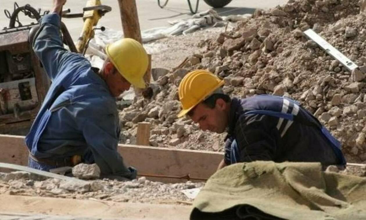 Ευνοϊκότερο πλαίσιο θεμελίωσης δικαιώματος συνταξιοδότησης για εργαζόμενους στα βαρέα και ανθυγιεινά