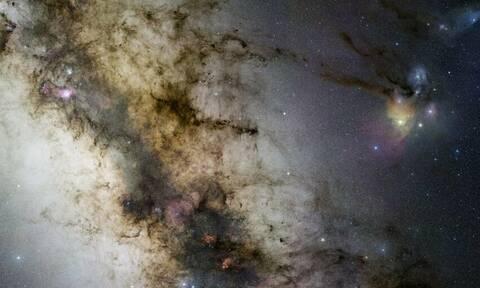 NASA: Μοναδικό βίντεο αποτυπώνει την απεραντοσύνη του σύμπαντος! (vid)