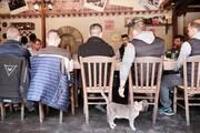 Εκλογές 2019 -Μητσοτάκης Συνάντηση Μητσοτάκη με διανομείς εστίασης