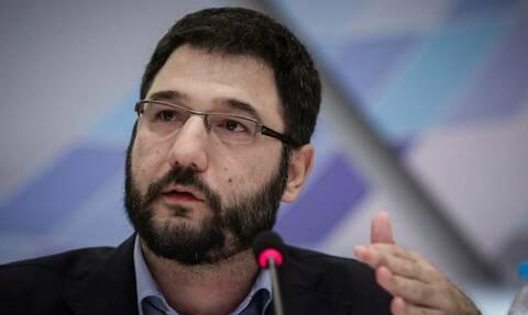 Δημοτικές εκλογές 2019 - Ηλιόπουλος: Θέλουμε μια πόλη με πρόσβαση σε όλους