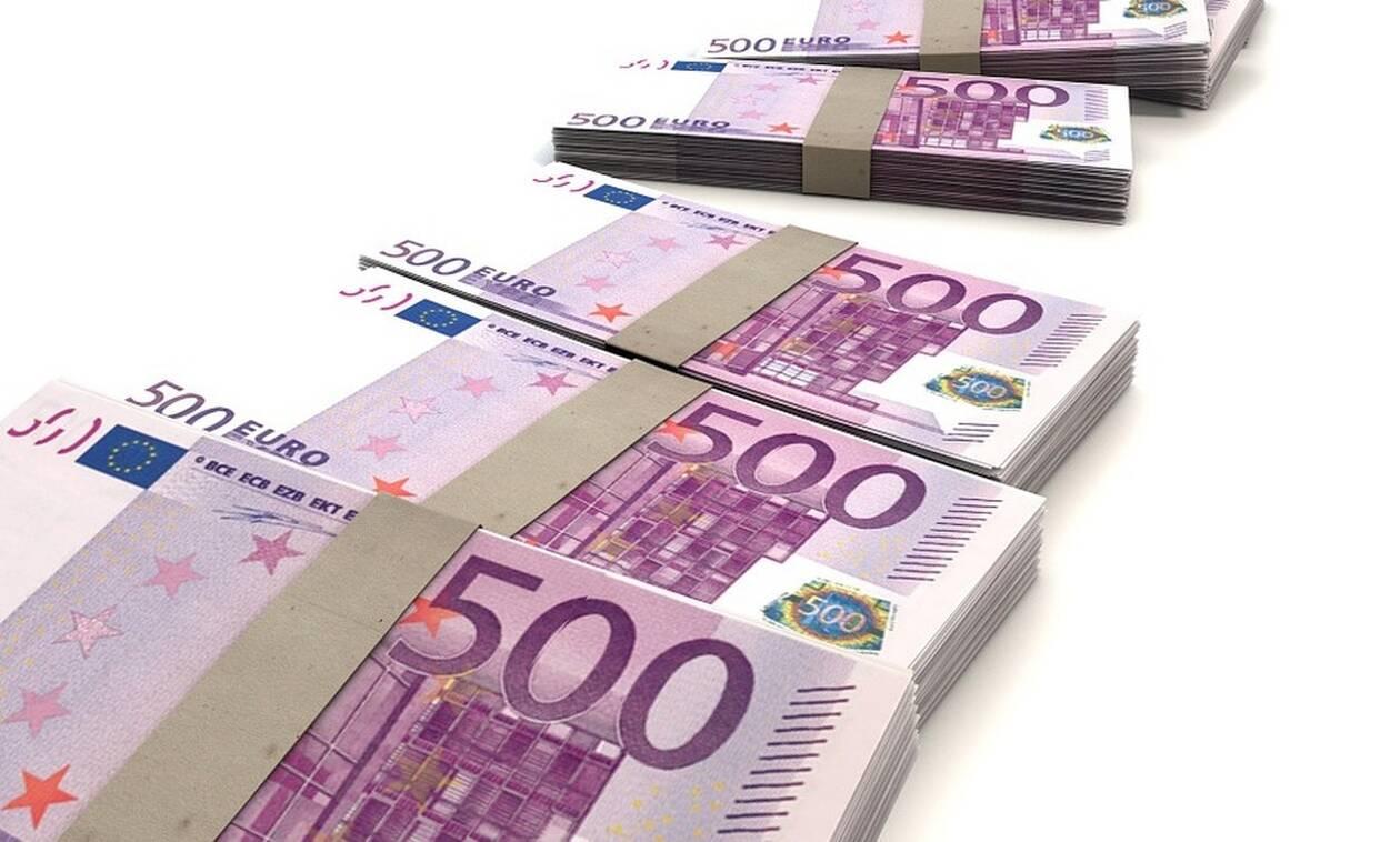Θα «βρέξει» λεφτά τις επόμενες ημέρες - Δείτε αναλυτικά ποιοι και πότε θα πληρωθούν