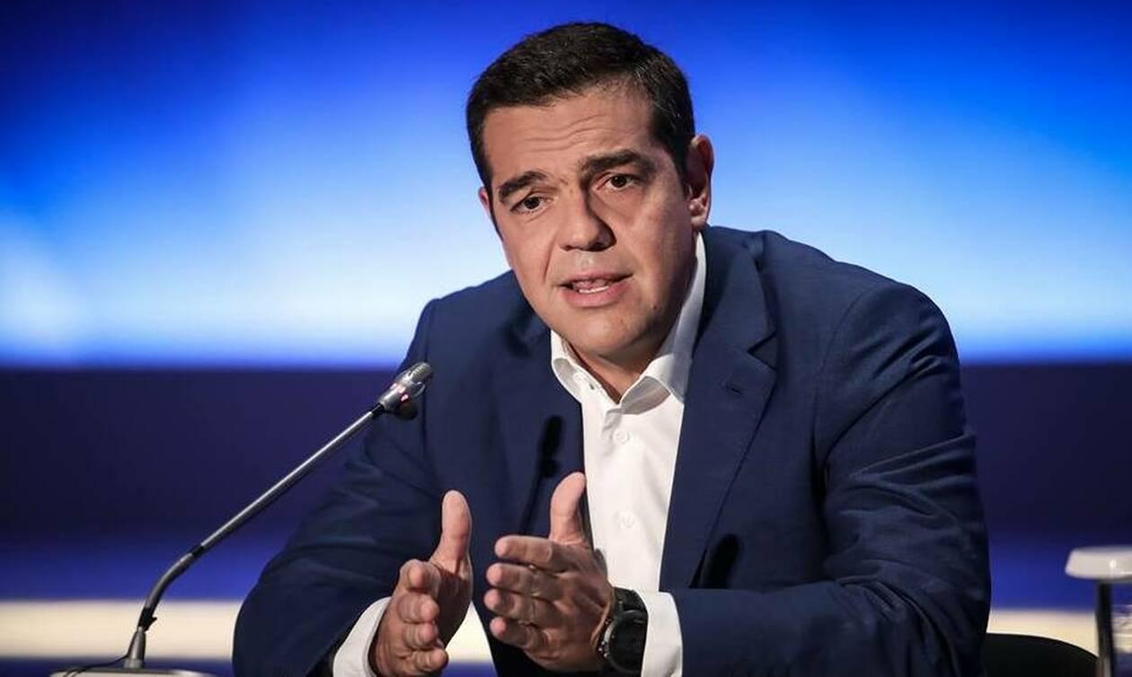 Αλέξης Τσίπρας: Ούτε λόγος για μείωση του αφορολόγητου