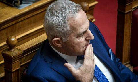 «Άγρια» κόντρα Αποστολάκη - Γεωργιάδη για τη στρατιωτική θητεία
