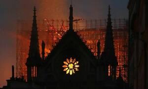Συγκλονιστικό: Ο Βίκτορ Ουγκώ είχε περιγράψει την πυρκαγιά της Παναγίας των Παρισίων