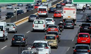 Η κίνηση στους δρόμους: Κυκλοφοριακό κομφούζιο - Ποιους δρόμους πρέπει να αποφύγετε