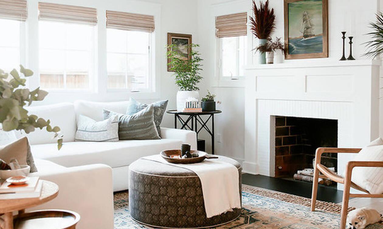 Αυτό το σπίτι στην Καλιφόρνια θα σε κάνει να θέλεις να μετακομίσεις εκεί