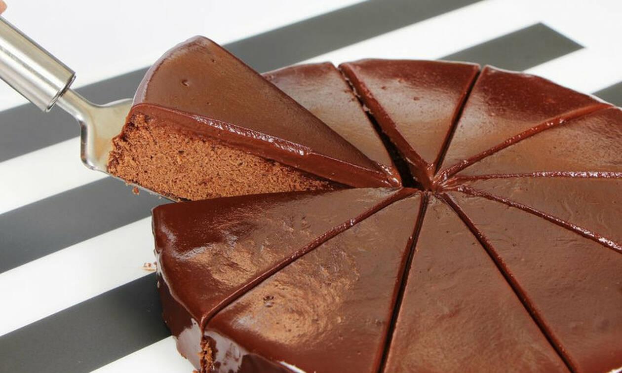 Το ανέκδοτο της ημέρας: Η ζίου ζίτσου... σοκολατίνα!