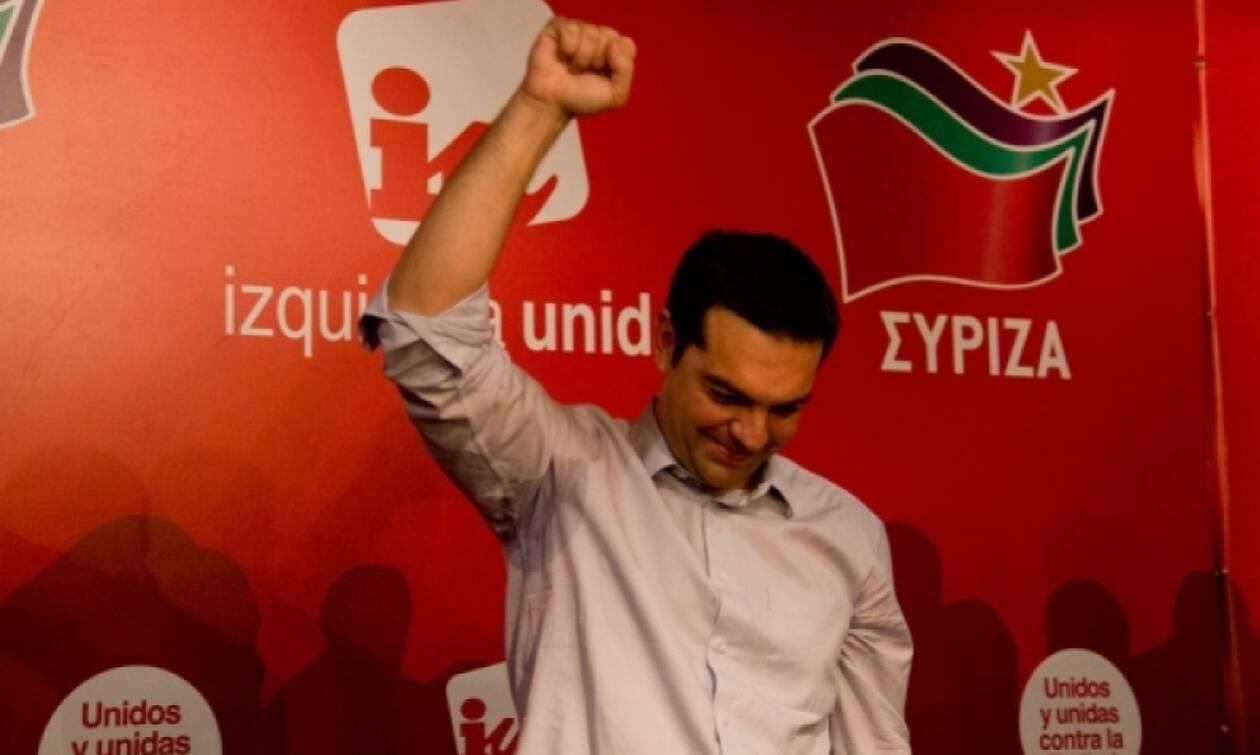 Εκλογές 2019: Μετά τον Τσίπρα, θα υπάρχει ΣΥΡΙΖΑ;