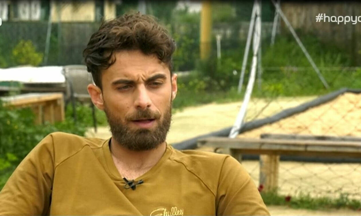 Μάριος Πρίαμος: O λόγος που αρνήθηκε να μπει στο Survivor Ελλάδα – Τουρκία!